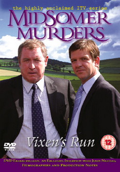 Midsomer Murders - Vixens Run (DVD)