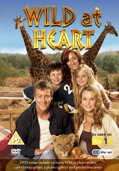 Wild At Heart - Series 1 (DVD)