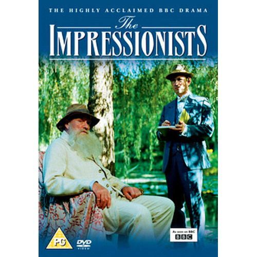 The Impressionists (DVD)
