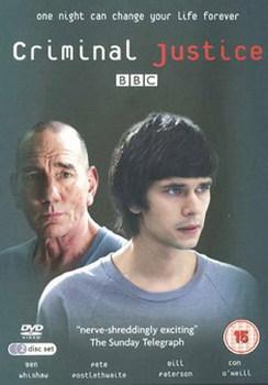 Criminal Justice (DVD)