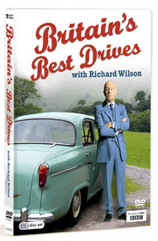 Britain'S Best Drives (DVD)