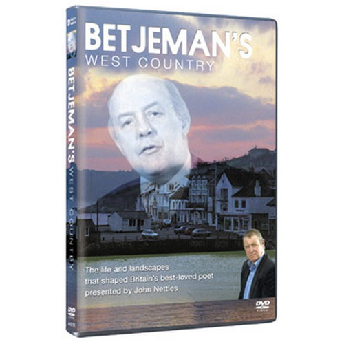 Betjeman'S West Country (DVD)