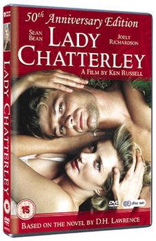 Lady Chatterley (DVD)