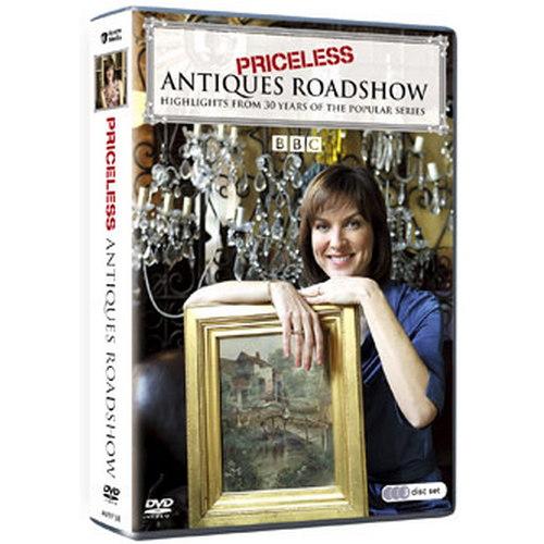 Priceless Antiques Roadshow (DVD)