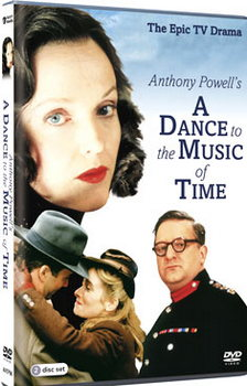 A Dance To The Music Of Time (1997) (DVD)