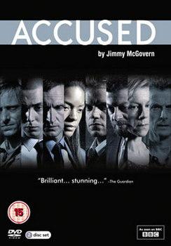 Accused (DVD)