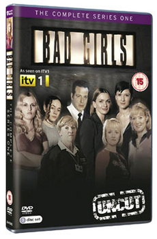 Bad Girls - Series 1 (DVD)
