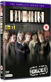 Bad Girls - Series 2 (DVD)