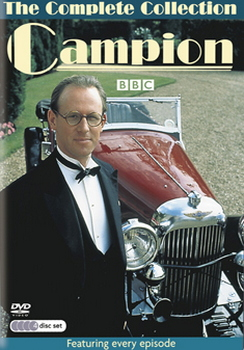 Campion - Series 1-2 - Complete (DVD)