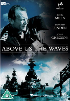 Above Us The Waves (DVD)