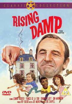 Rising Damp (DVD)