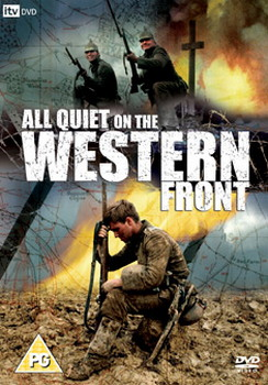 All Quiet On The Western Front (1979) (DVD)