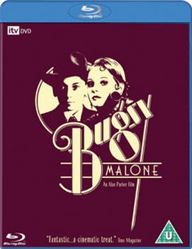 Bugsy Malone (Blu-Ray)