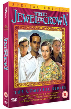 Jewel In The Crown - The Complete Series - 25Th Anniversary Edition (DVD)