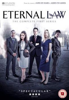 Eternal Law (DVD)