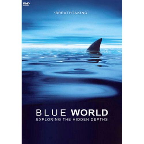 Blue World (DVD)