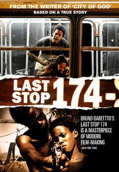 Last Stop 174 (DVD)