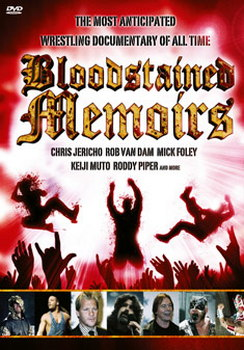 Bloodstained Memoirs (DVD)