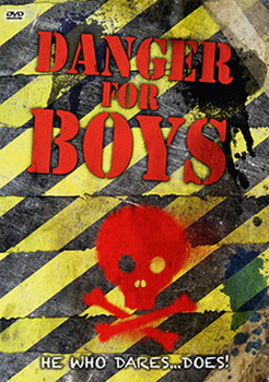 Danger For Boys (DVD)