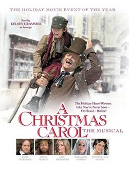 A Christmas Carol (DVD)