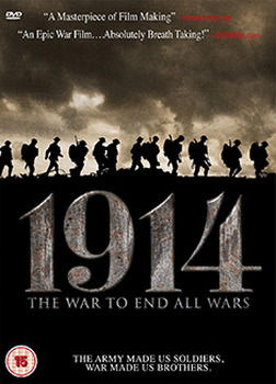 1914 (DVD)