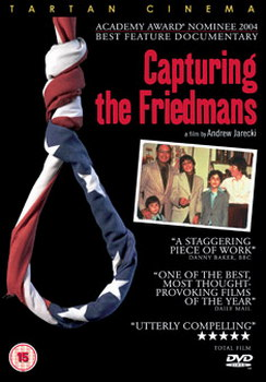 Capturing The Friedmans (DVD)