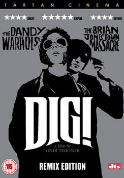 Dig Special Edition (DVD)