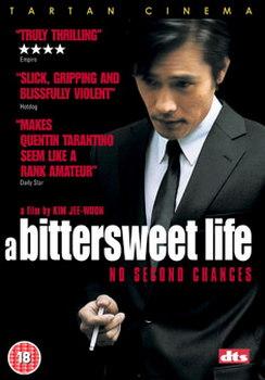 A Bittersweet Life (DVD)