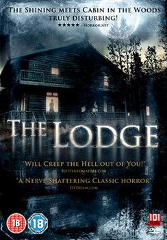 The Lodge (DVD)