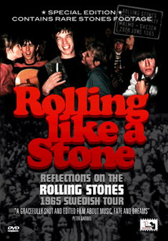 Rolling Like A Stone (DVD)