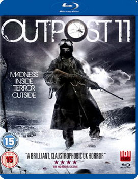 Outpost 11 (Blu-Ray)