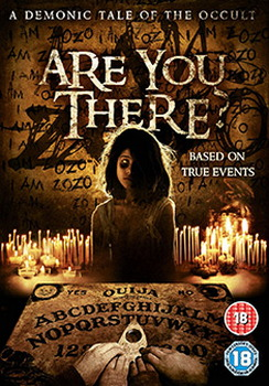 Are You There? (DVD)
