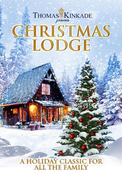 the christmas lodge dvd - The Christmas Lodge