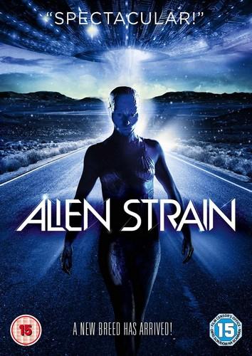 Alien Strain [Dvd] (DVD)