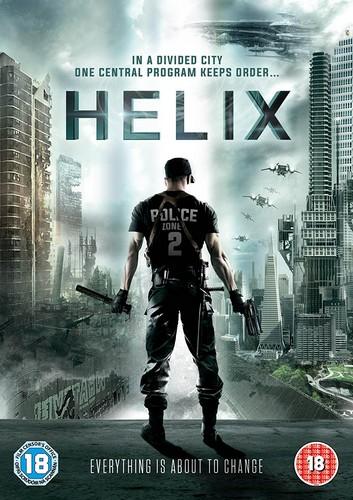 Helix (DVD)