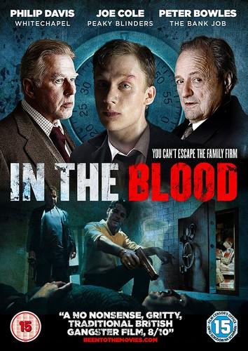 Safecracker - In The Blood (DVD)