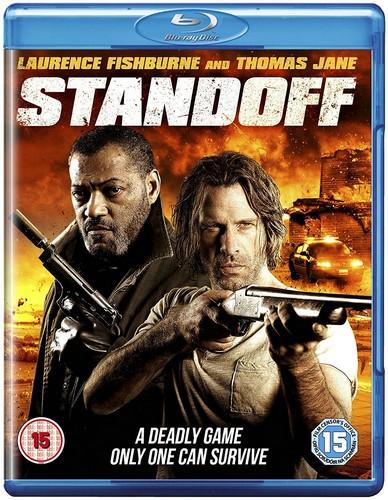 Standoff [Blu-Ray] (DVD)