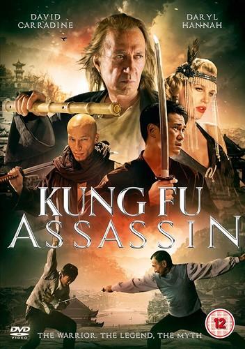 Kung Fu Assassin (DVD)
