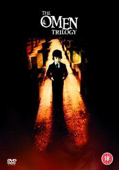The Omen Trilogy (DVD)