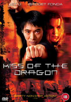 Kiss Of The Dragon (Wide Screen) (DVD)