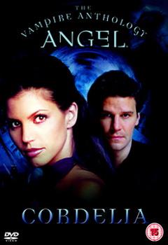 Angel Cordelia (DVD)