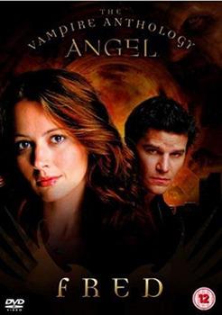 Angel Vampire Anthology - Fred (DVD)