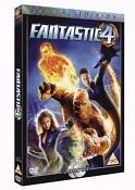 Fantastic Four (2 Disc) (DVD)