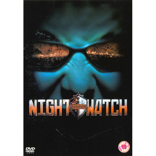 Night Watch (Subtitled And Dubbed) (DVD)