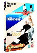 The Business/The Transporter/Be Cool
