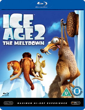 Ice Age 2 - The Meltdown (Blu-Ray)
