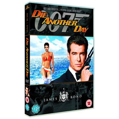 007- Die Another Day (DVD)