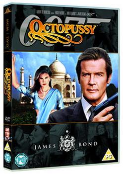 007-Octopussy (DVD)