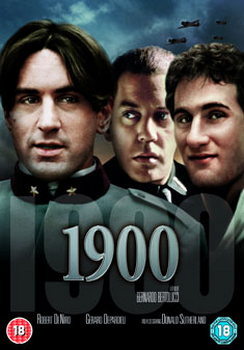 1900 - Novecento (DVD)