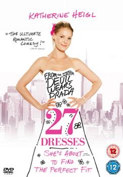 27 Dresses (DVD)